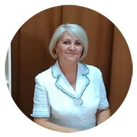 Вікторія Цюпка